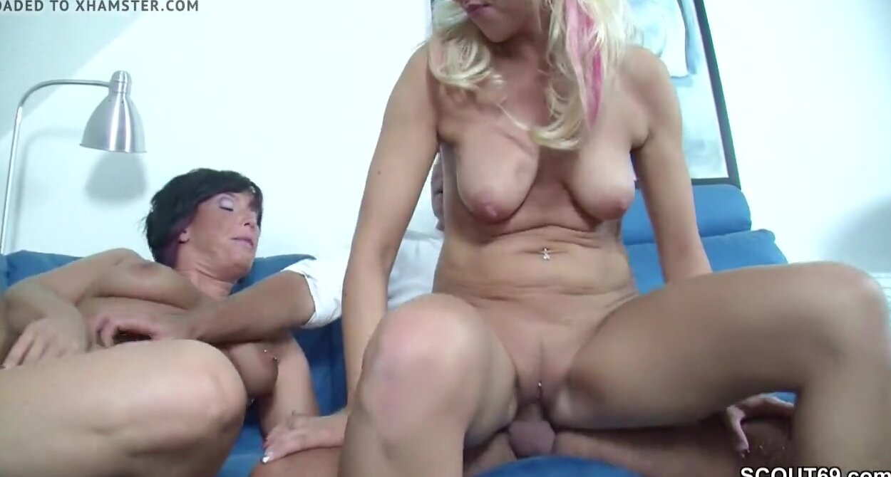 Milf Fucks Young Neighbor
