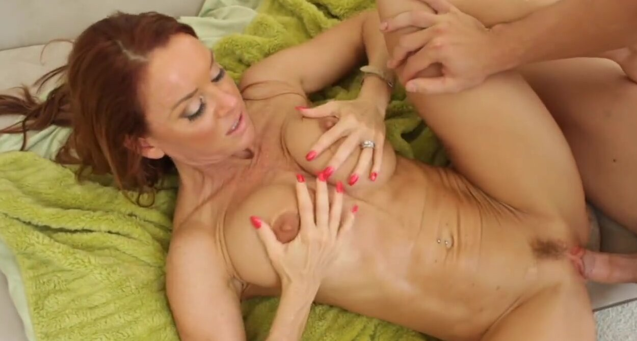 Milf Fucks Sons Friend Amateur