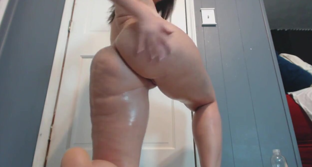 Latina Homemade Big Ass