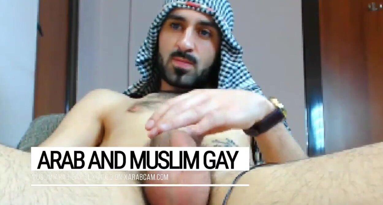 Arabs Porn Gay arab gay indecent desert warrior
