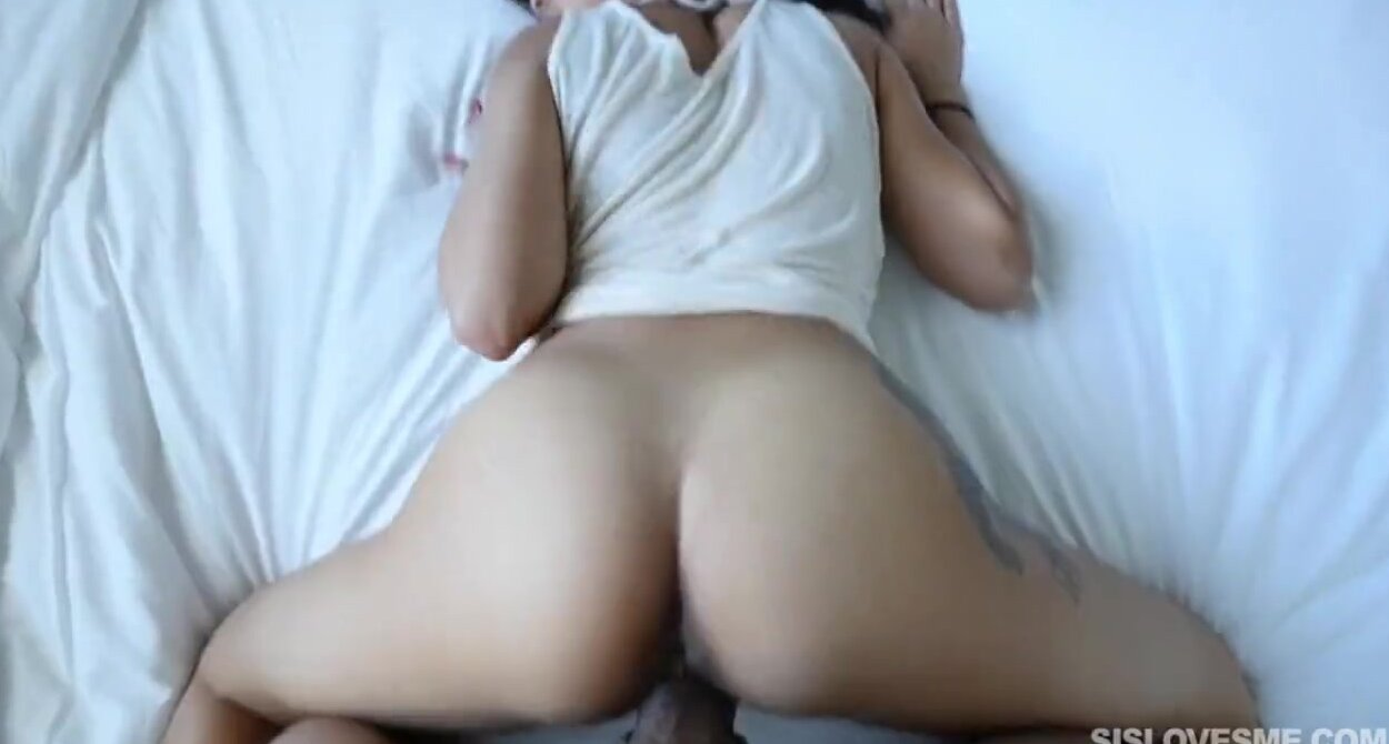 Sister Wanted Suck My Dick