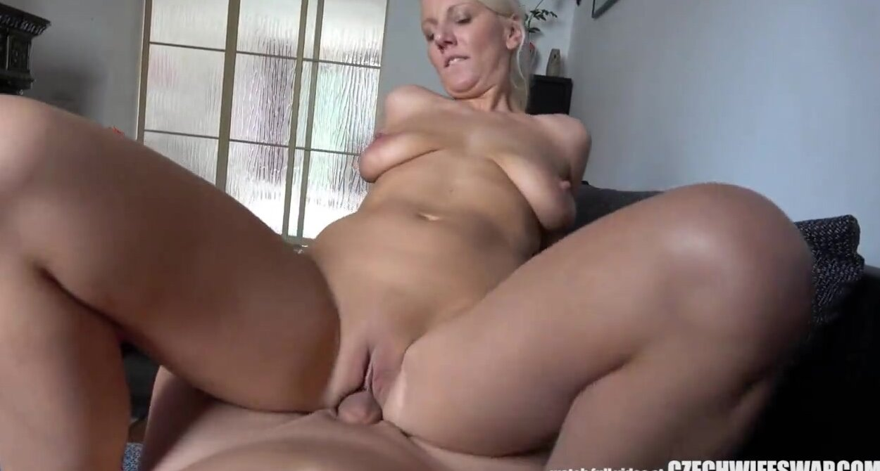 Husband Films Latina Wife