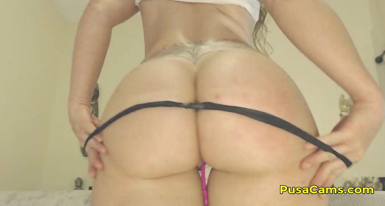 Bubble Butt Latina Creampie