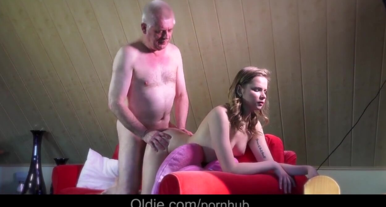 Old Man Fuck Young Black Girl