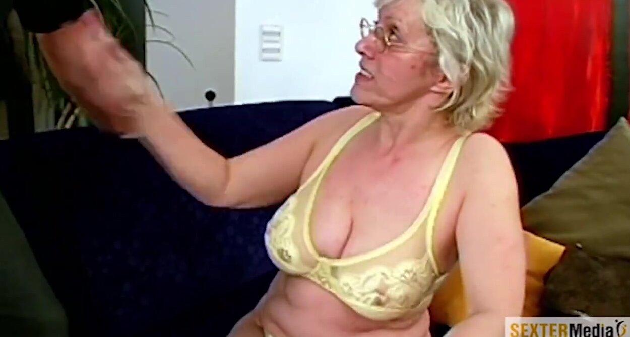 Oma sextreff