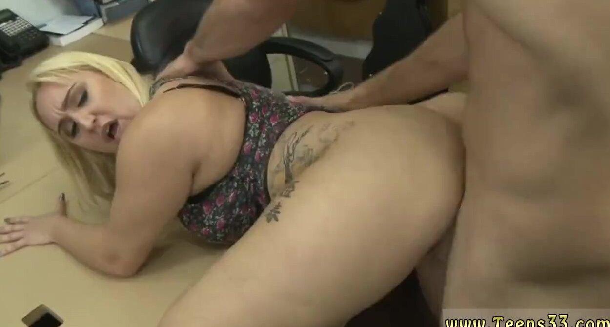 big pussy anal sex