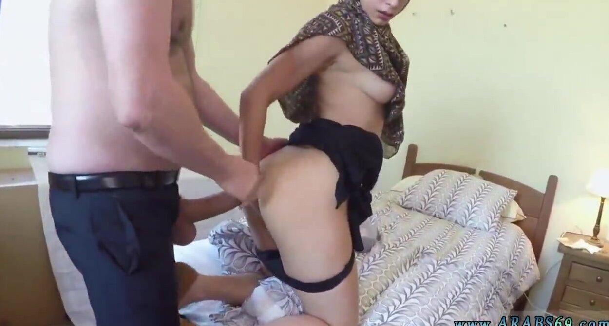 Girl Gets Facial Then Fucked