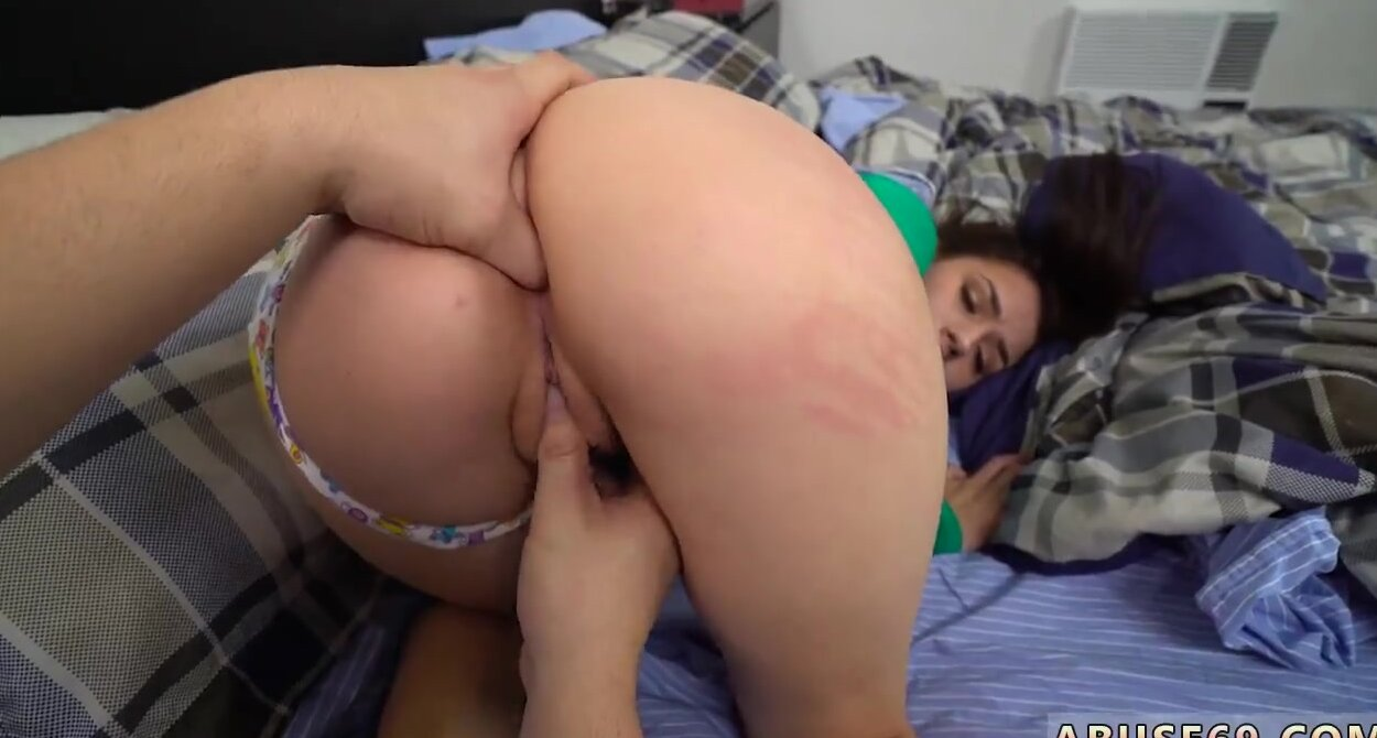 Aneal Porn fast very hardcore fuck birthday anal surprise