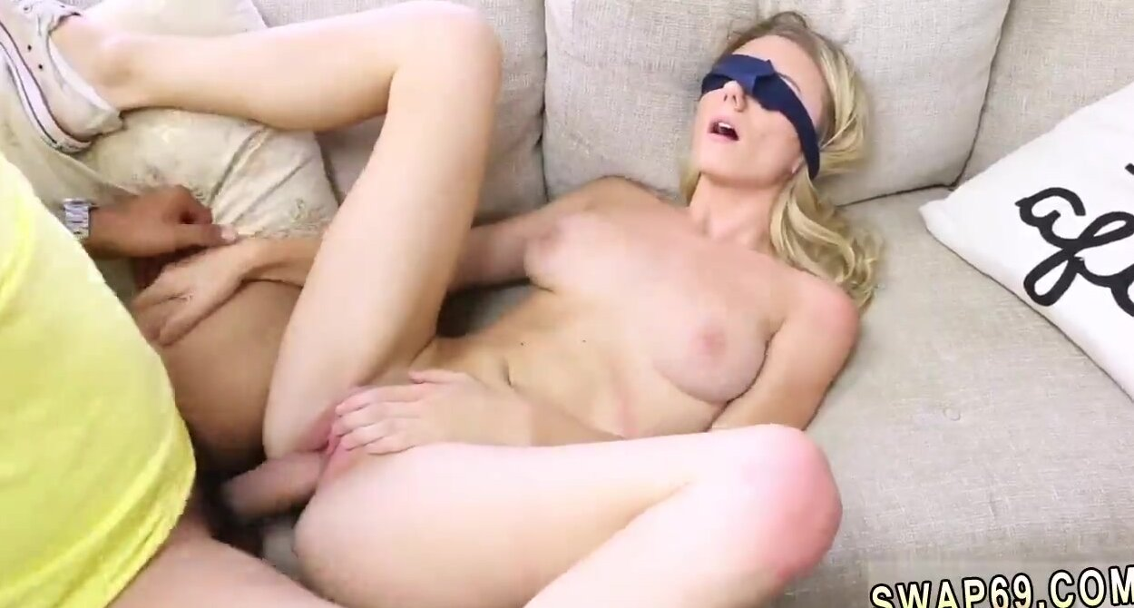 Wife Hairy Pussy Creampie