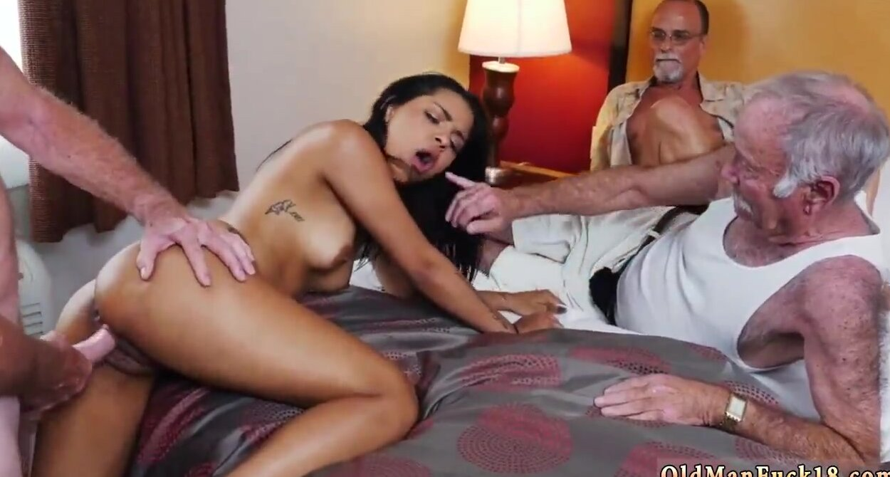 Step Dad Fucks Daughter Hard