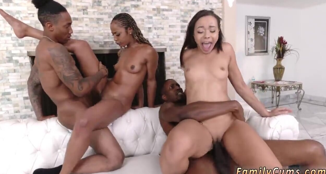 Hot Step Sister Family Therapy