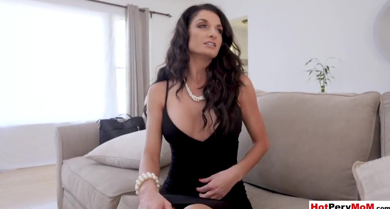 Stepmom Pov Virtual Sex
