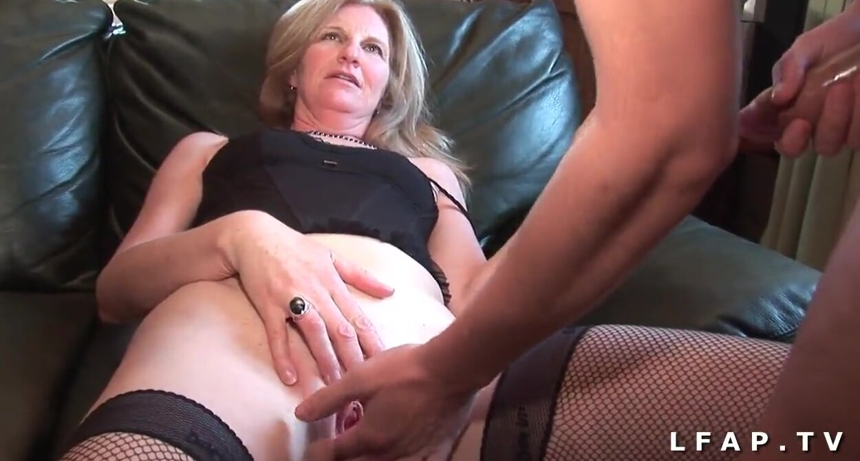 Homemade Mature Couple Anal