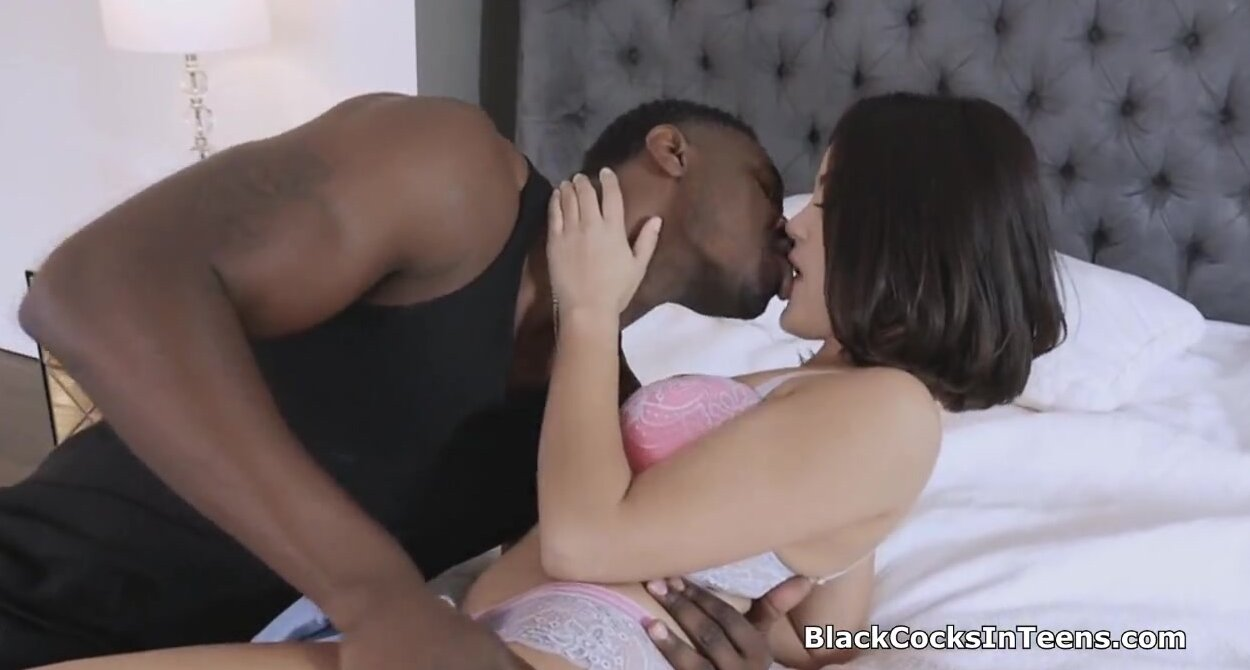 Big Black Cock Big Black Ass