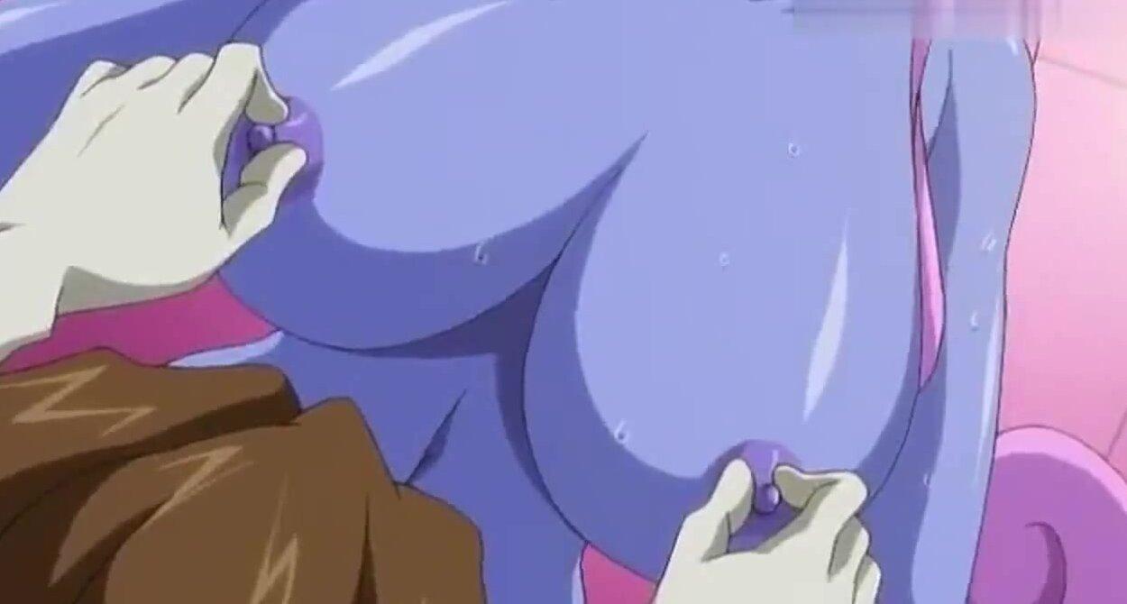 Hentai Sex Doll Uncensored
