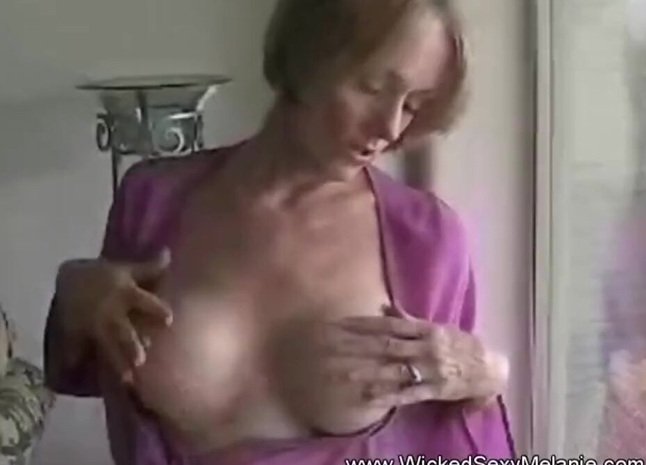Mom Wants Her Sons Cock
