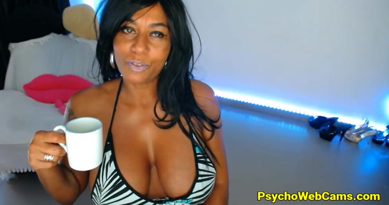 sexy black mom milf porno