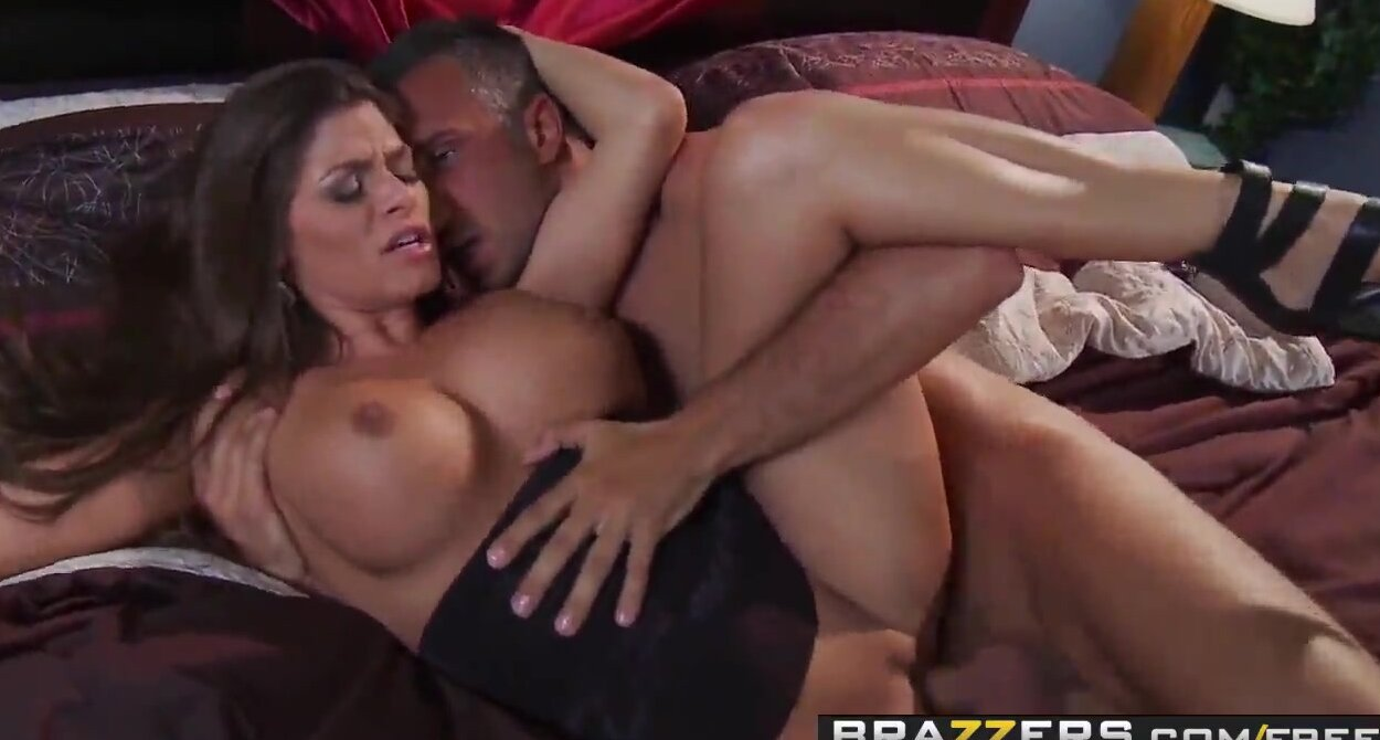 brazzers madelyn marie