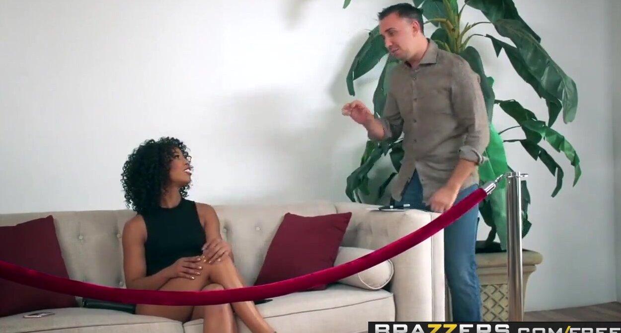 Asa Akira Porn Misty Stone brazzers - pornstars like it big - my girlfriend is in love with you scene  starring misty stone &