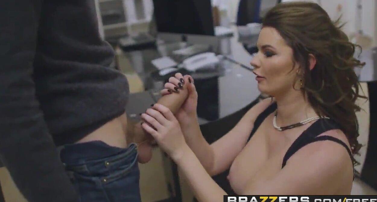 Brazzers Threesome Big Tits