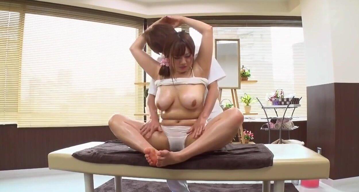 Asiatic Massage Porn asian massage reflexology 9