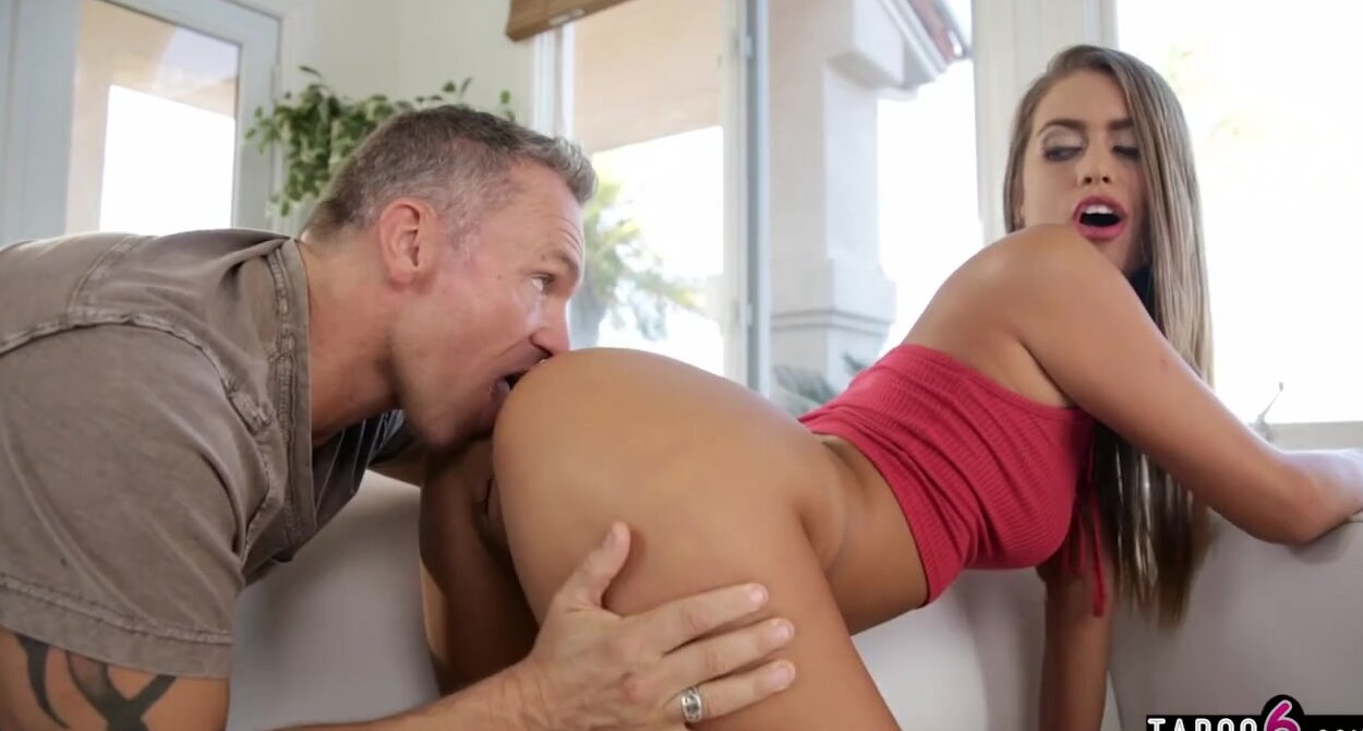Step Dad Sexy Step Daughter