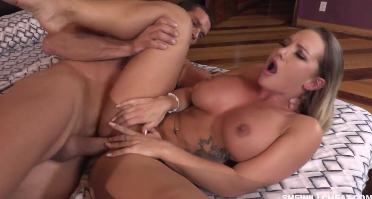 Cheating Wife Fucked Ass