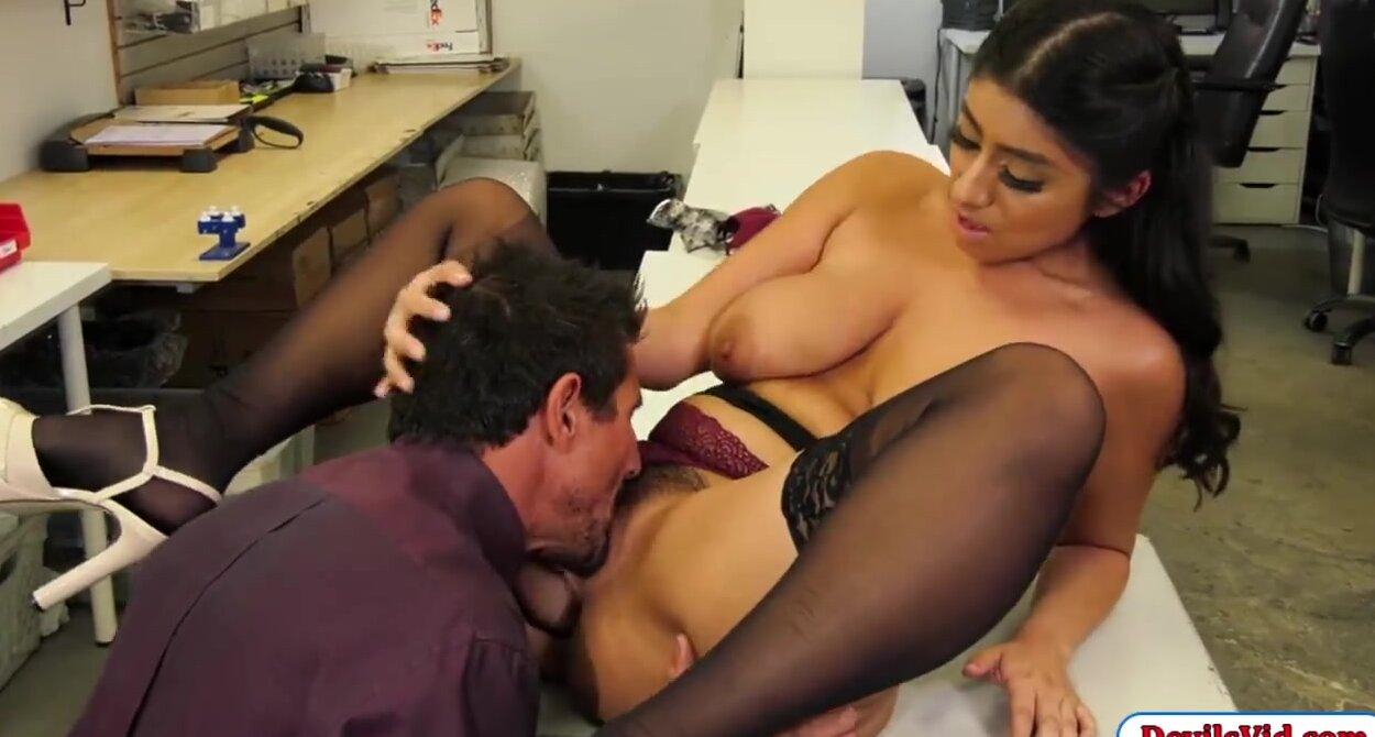 Latina Fucked Orgasms Pov