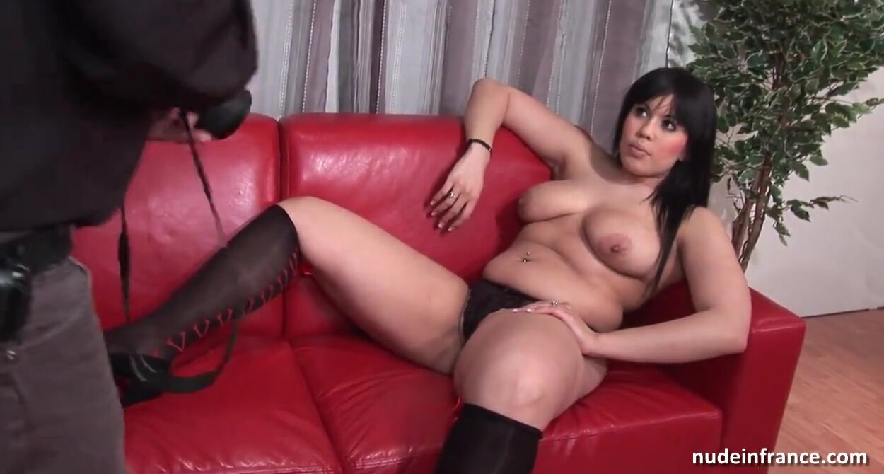 French Amateur Anal Asiatique