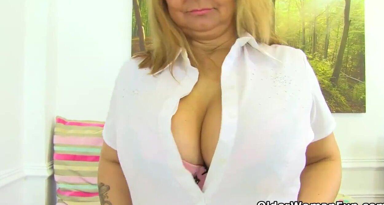 Angela White Lesbian Big Tits