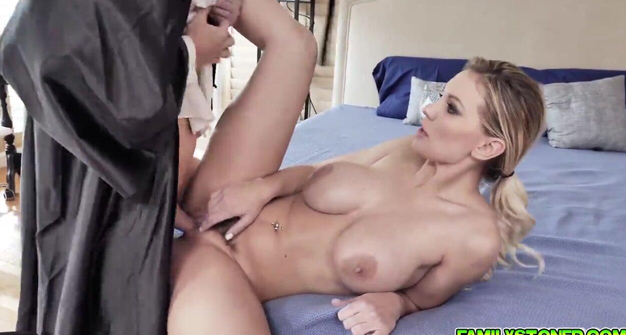 Big Tits Anal Punishment