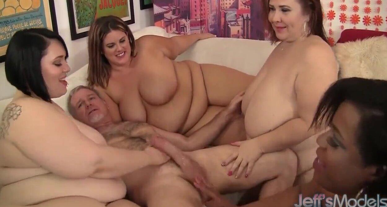 porno bbw gangbang