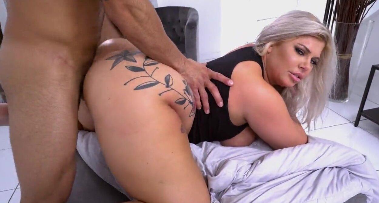 Ashley Dee Porn ashley barbie rammed from behind - eporner
