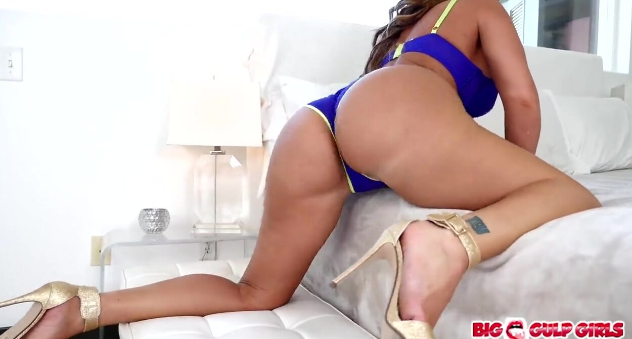 Big Tit Milf Kitchen Brazzers