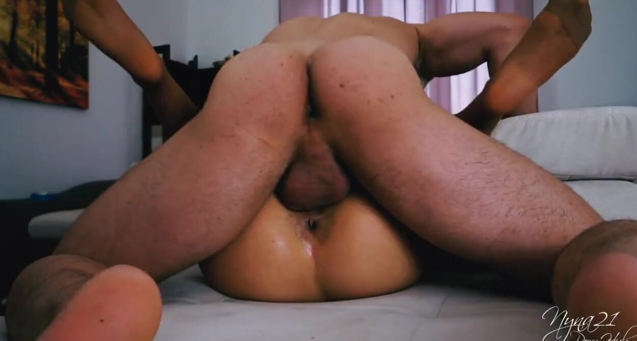 Casting Couch Painful Anal