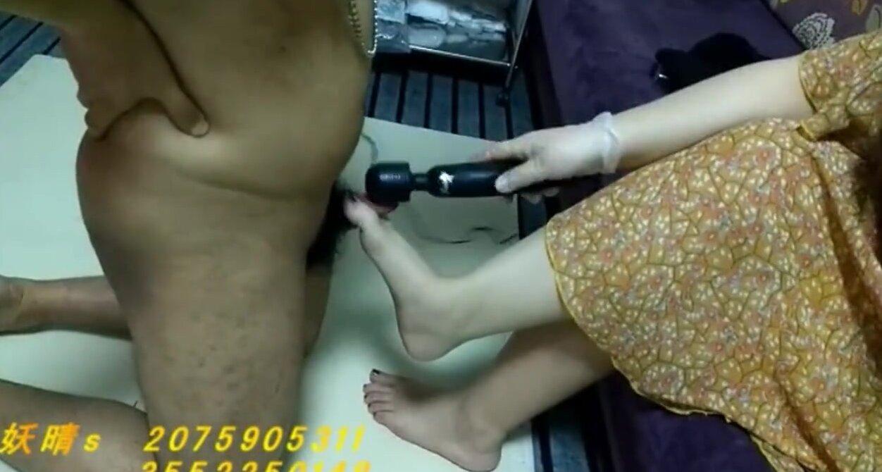 Lesbian Feet Domination Slave