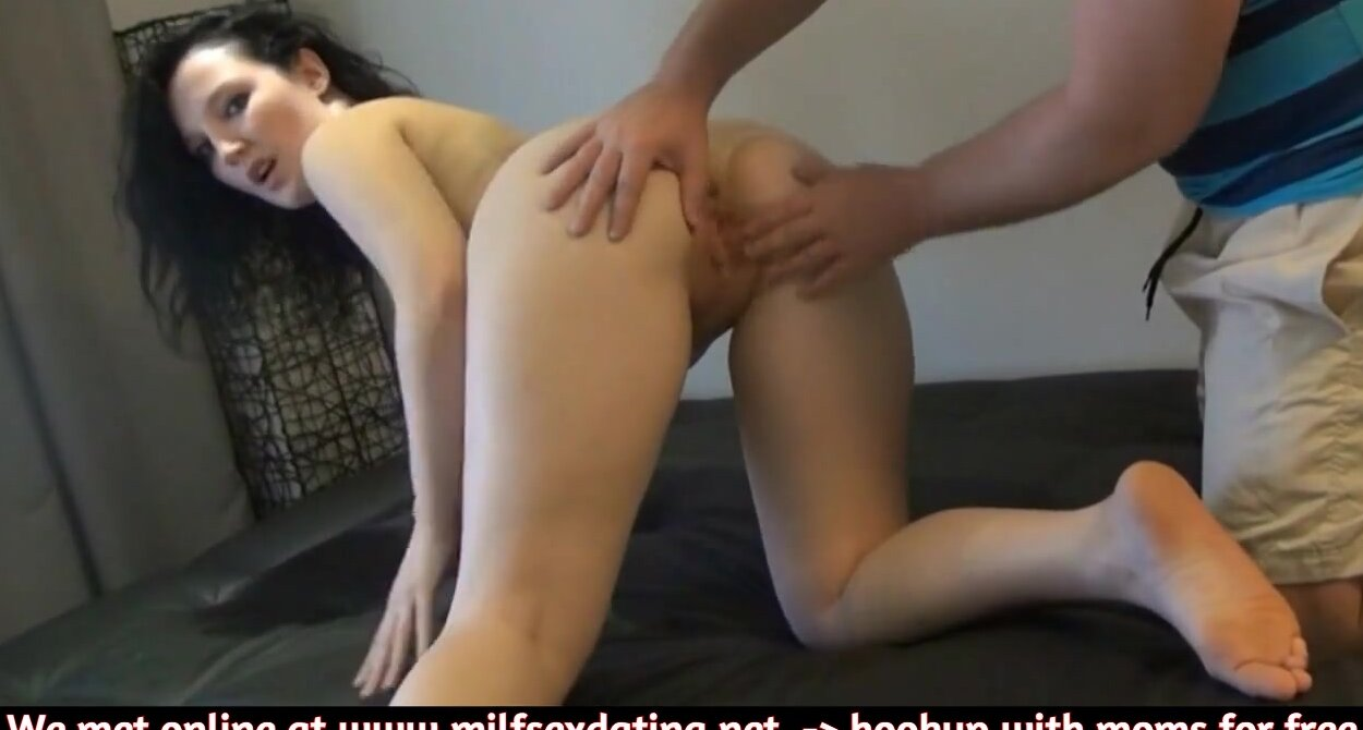 tiny young spanish porn star