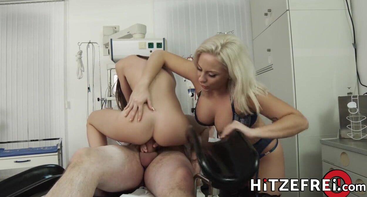 Sex Adventures Doctor Patient