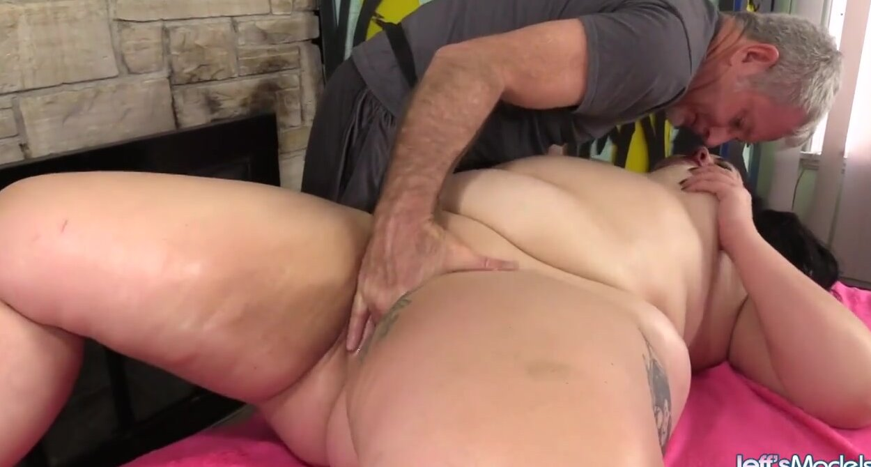 Mature Wife Anal Orgasm