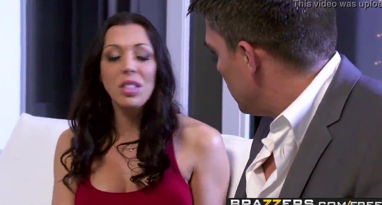 Rachel Starr Pov Threesome