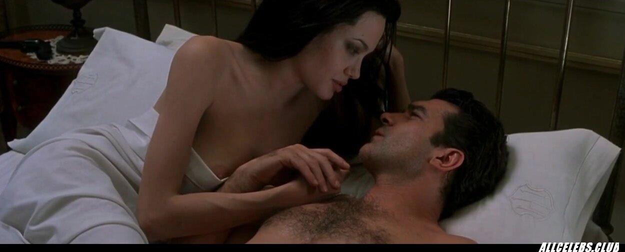 Angelina Castro Bbc Threesome