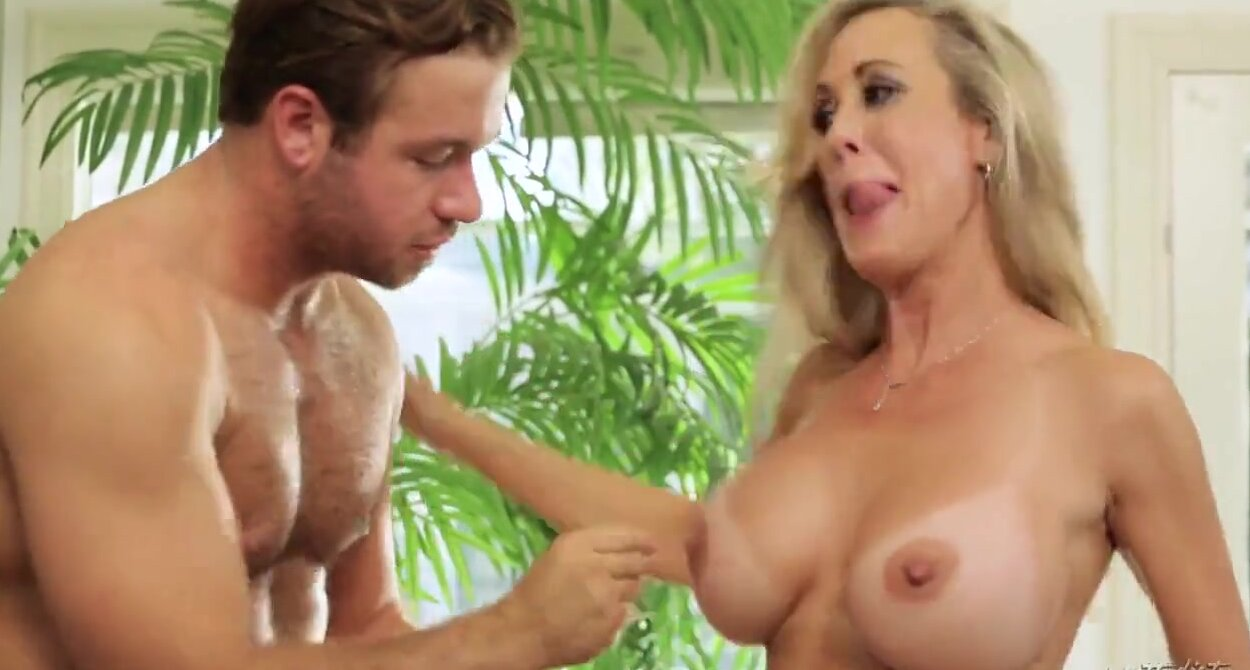Carter Cruise Brandi Love