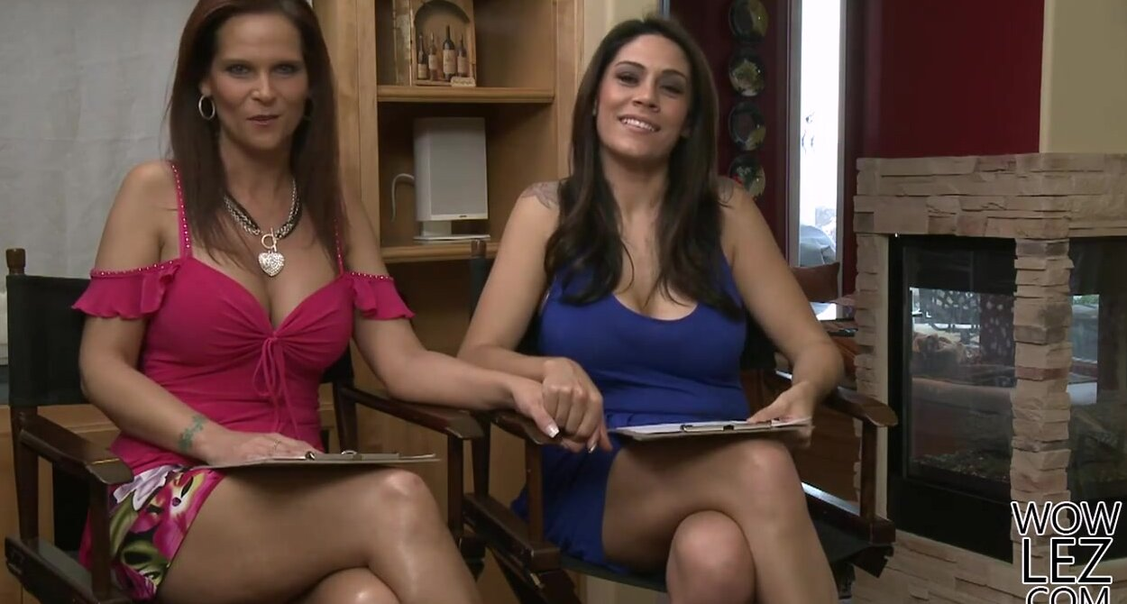 Aryana Augustine Porn Dp raylene and aryana augustine lesbian adventure