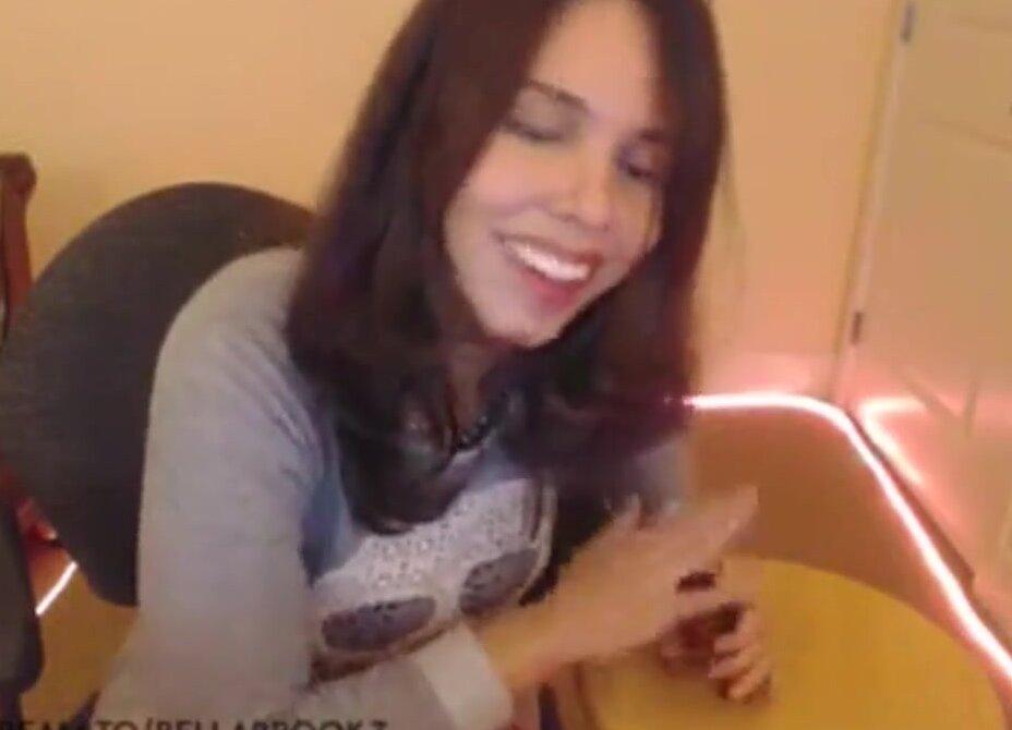 Latina Big Tits Cam Pregnant