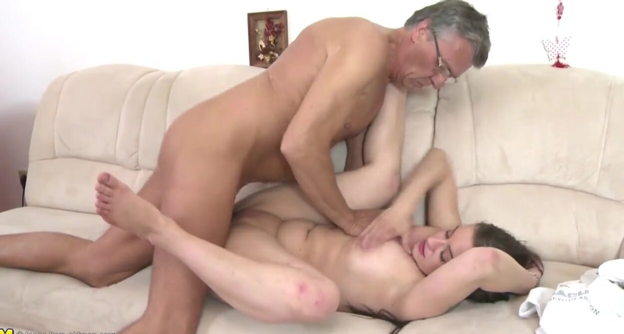 Daddy Mom Fuck Daughter